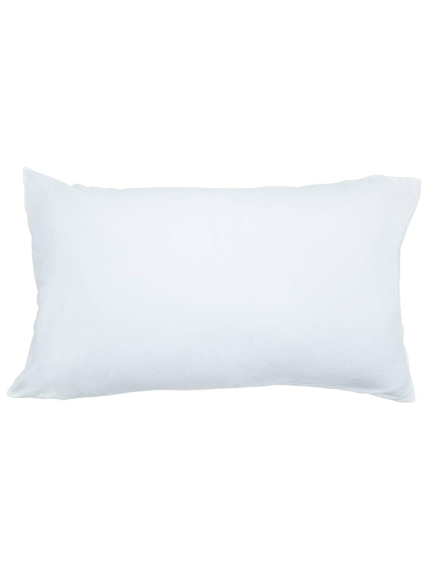 BuyJohn Lewis & Partners Micro-Fresh Anti Allergy Pillow Protector Online at johnlewis.com