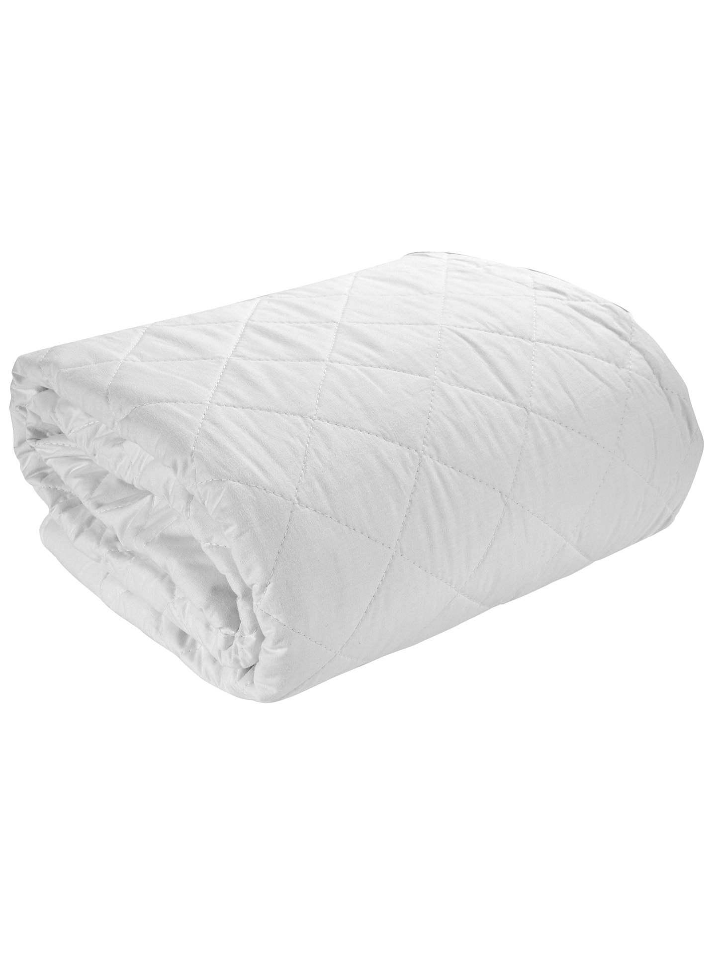 BuyJohn Lewis & Partners Wool Cotbed Duvet Online at johnlewis.com