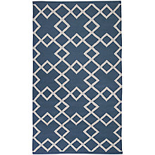 Buy Weaver Green Juno Collection Washable Outdoor Rug Online at johnlewis.com