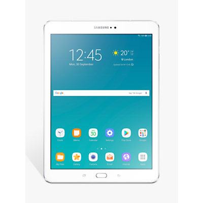 Image of Samsung Galaxy Tab S2, Octa-core Exynos, Android, 9.7, Wi-Fi, 32GB