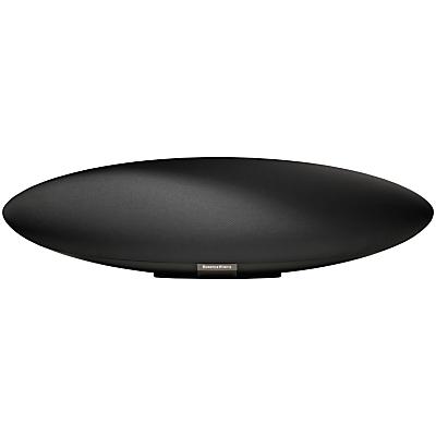Image of Bowers & Wilkins Zeppelin Wireless Wi-Fi Bluetooth Speaker