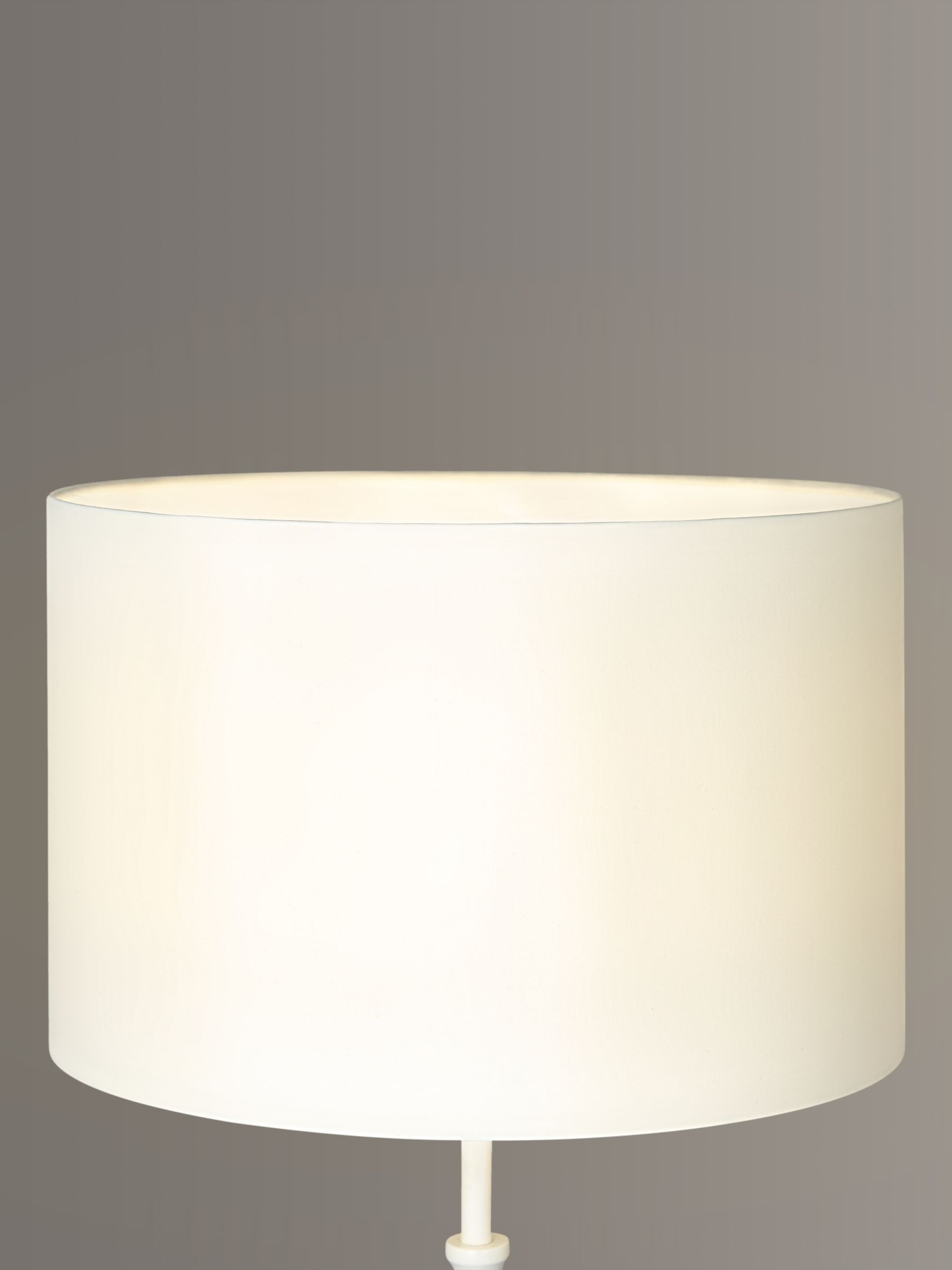 Anyday John Lewis Partners Mimi, Modern Lamp Shades Uk
