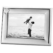 "Buy Georg Jensen Elephant Frame, 4 x 6"" (10 x 15cm) Online at johnlewis.com"