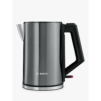 Bosch TWK7105GB Kettle, Anthracite