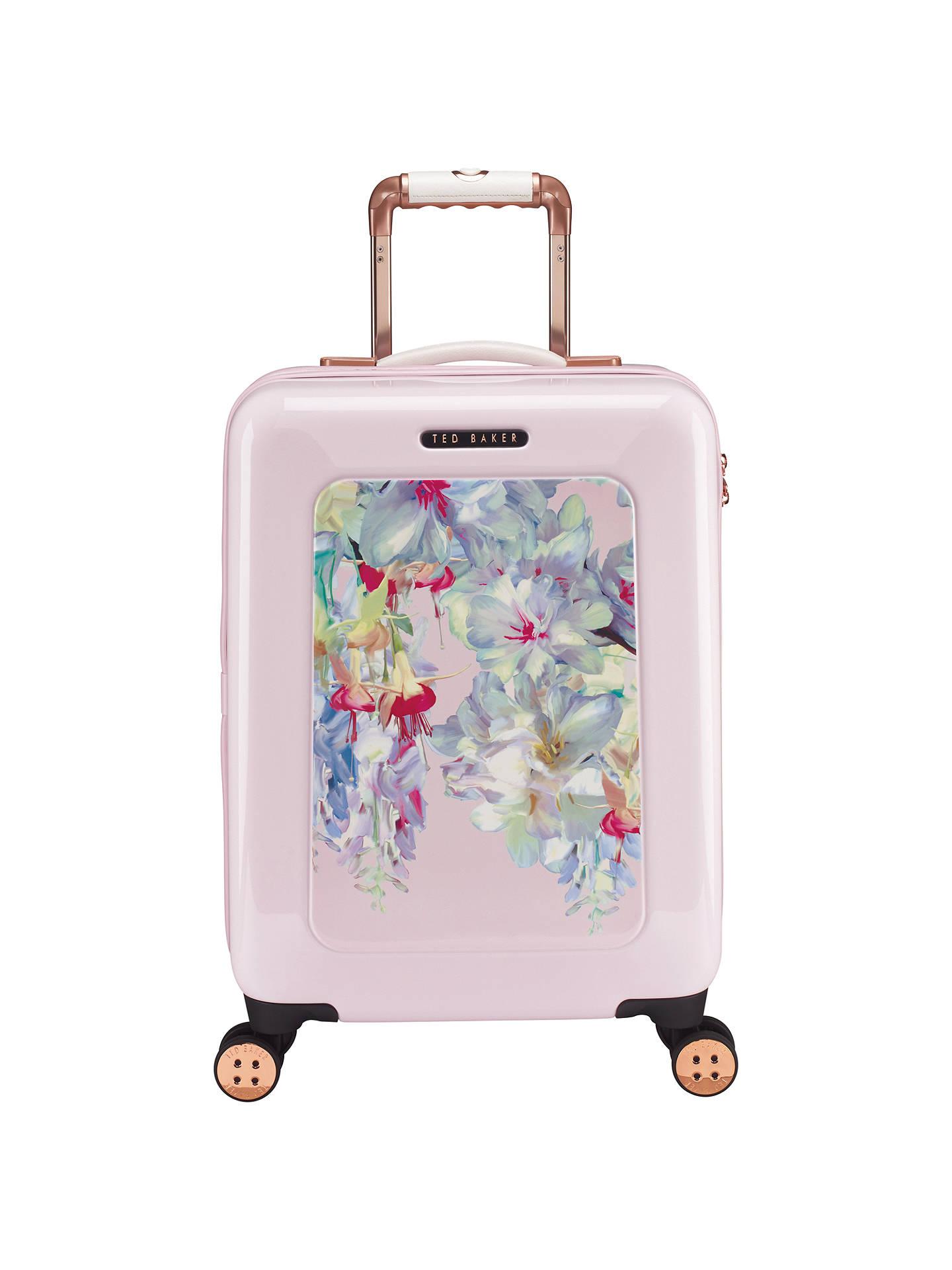 70a21aac4da3e Buy Ted Baker Arianna Hanging Gardens 4-Wheel 54cm Suitcase