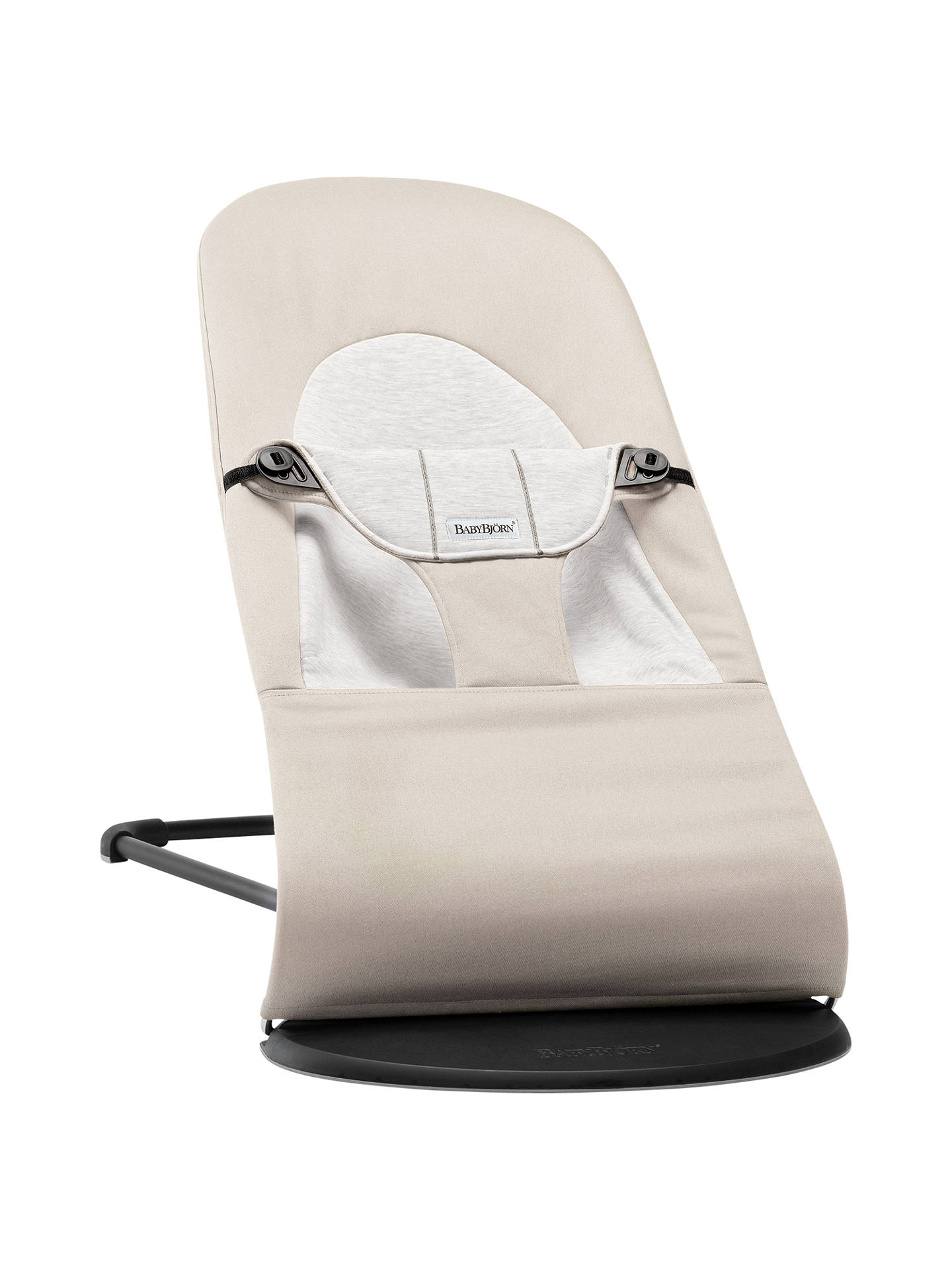 b7b4d209b5f BabyBjörn Bouncer Balance Soft at John Lewis   Partners
