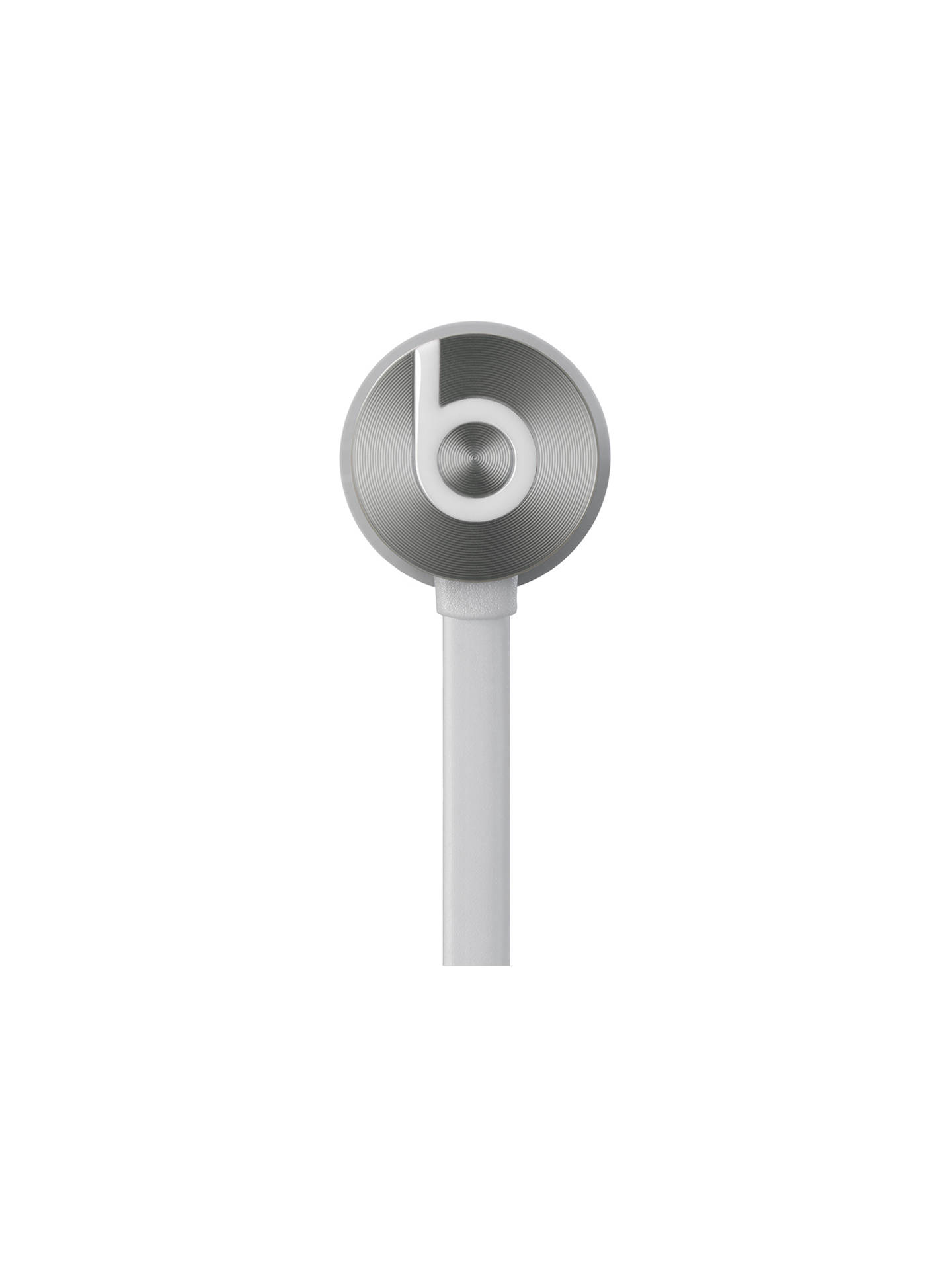 BuyBeats™ by Dr. Dre™ UrBeats In-Ear Headphones with 3 Button Mic/Remote, Icon Collection, Space Grey Online at johnlewis.com