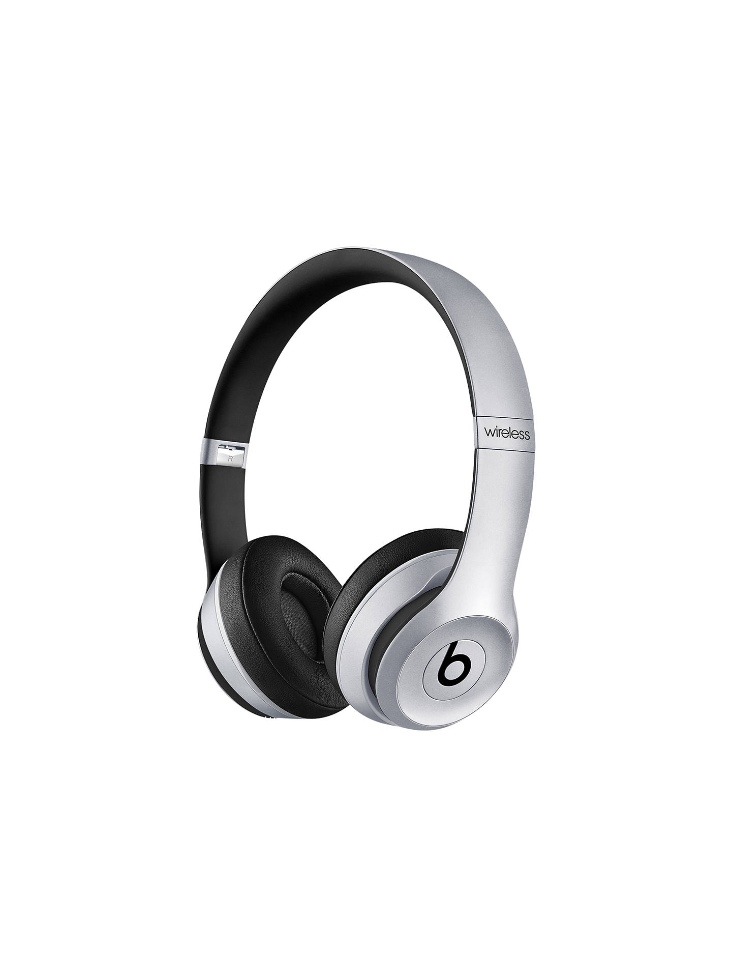 Beats By Dr Dre Solo 2 Wireless On Ear Headphones With Bluetooth Headphone Beat Drdre Buybeats