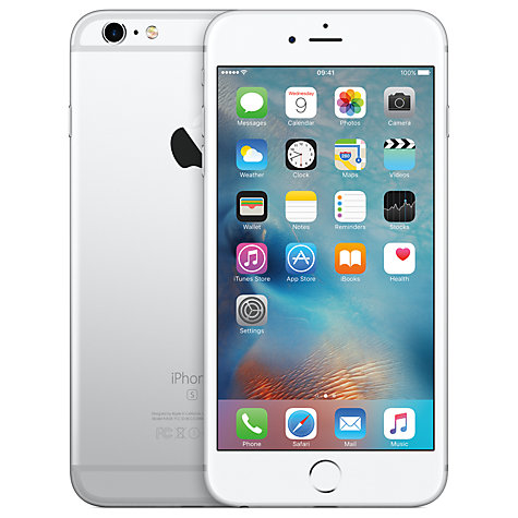 Iphone S Gb John Lewis