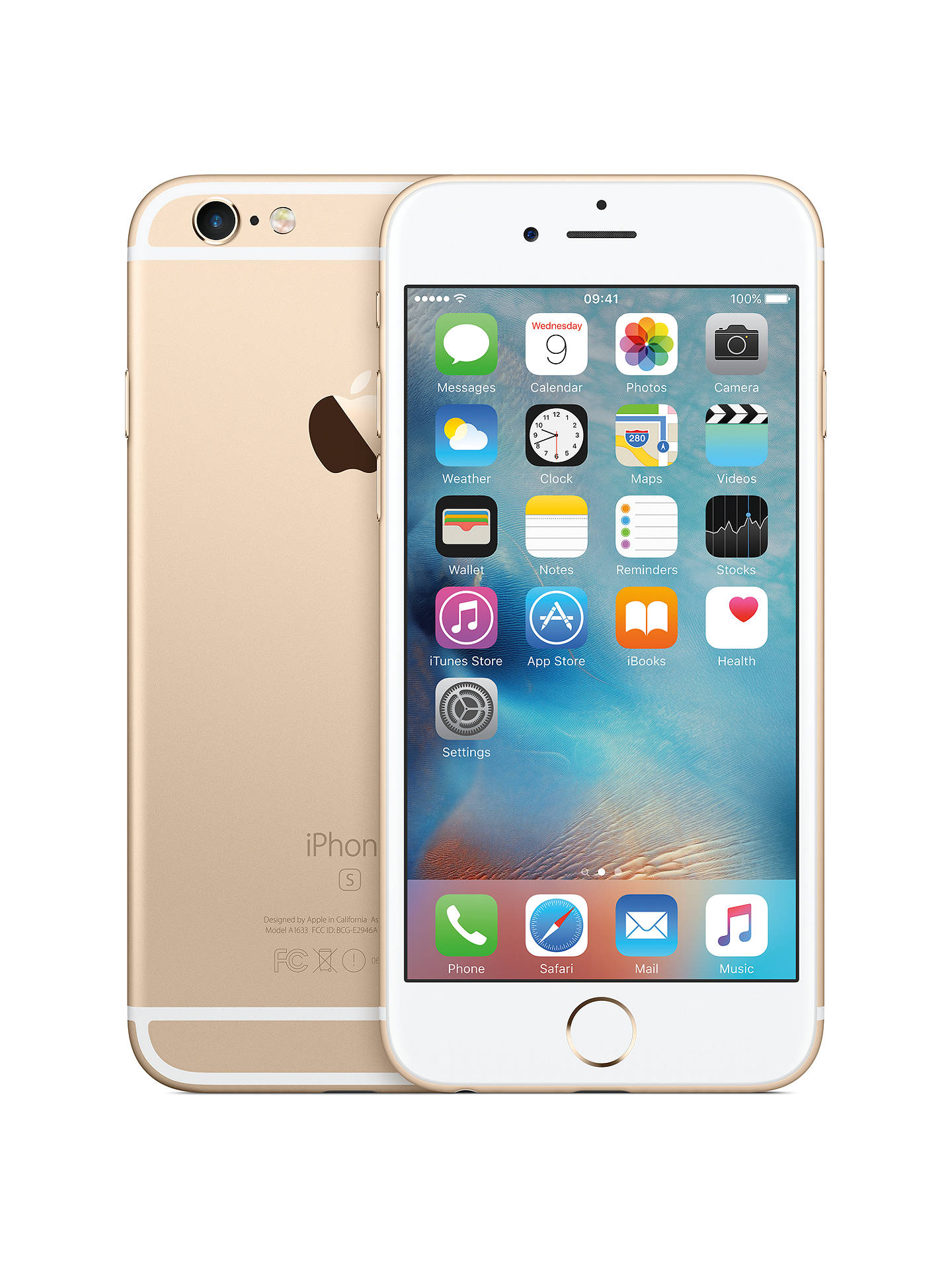 ce2d6d6d2bf Buy Apple iPhone 6s