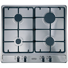 Buy Belling GHU60GC Built-In Gas Hob Online at johnlewis.com