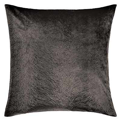 John Lewis & Partners Italian Cut Velvet Cushion