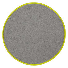 Buy House by John Lewis Sabre Circular Seat Pad Online at johnlewis.com
