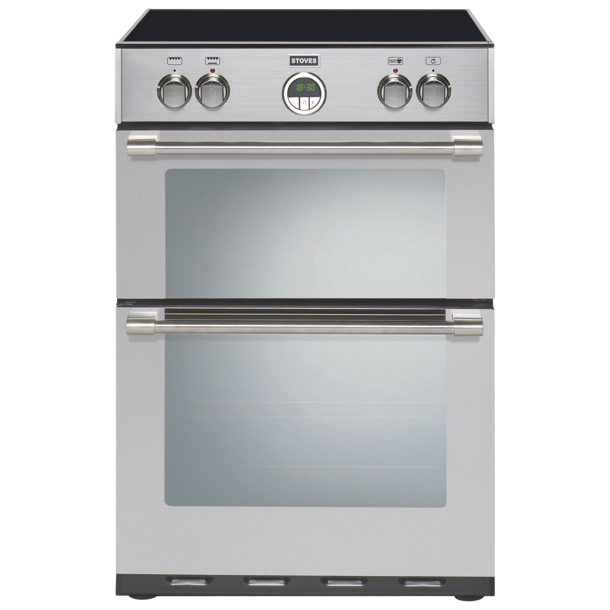 Stoves Stoves Sterling 600MFTi Freestanding Electric Cooker