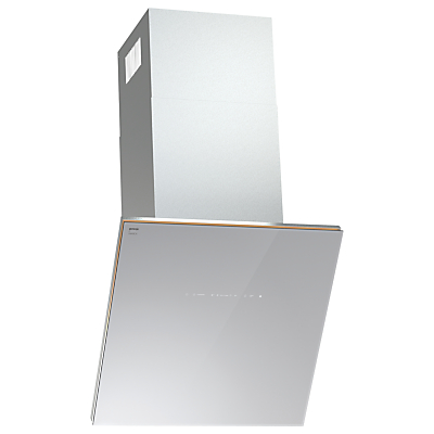 Gorenje by Starck WHI641ST Chimney Cooker Hood