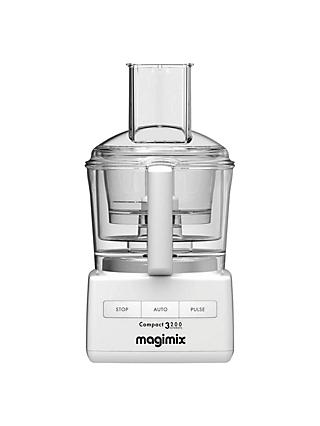 Magimix Compact 3200 Food Processor