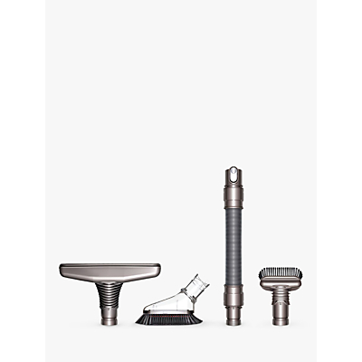 Dyson 4-Piece Hand Held Vacuum Cleaner Tool Kit (Dyson V6 Cordfree Vacuum Cleaner Compatible)