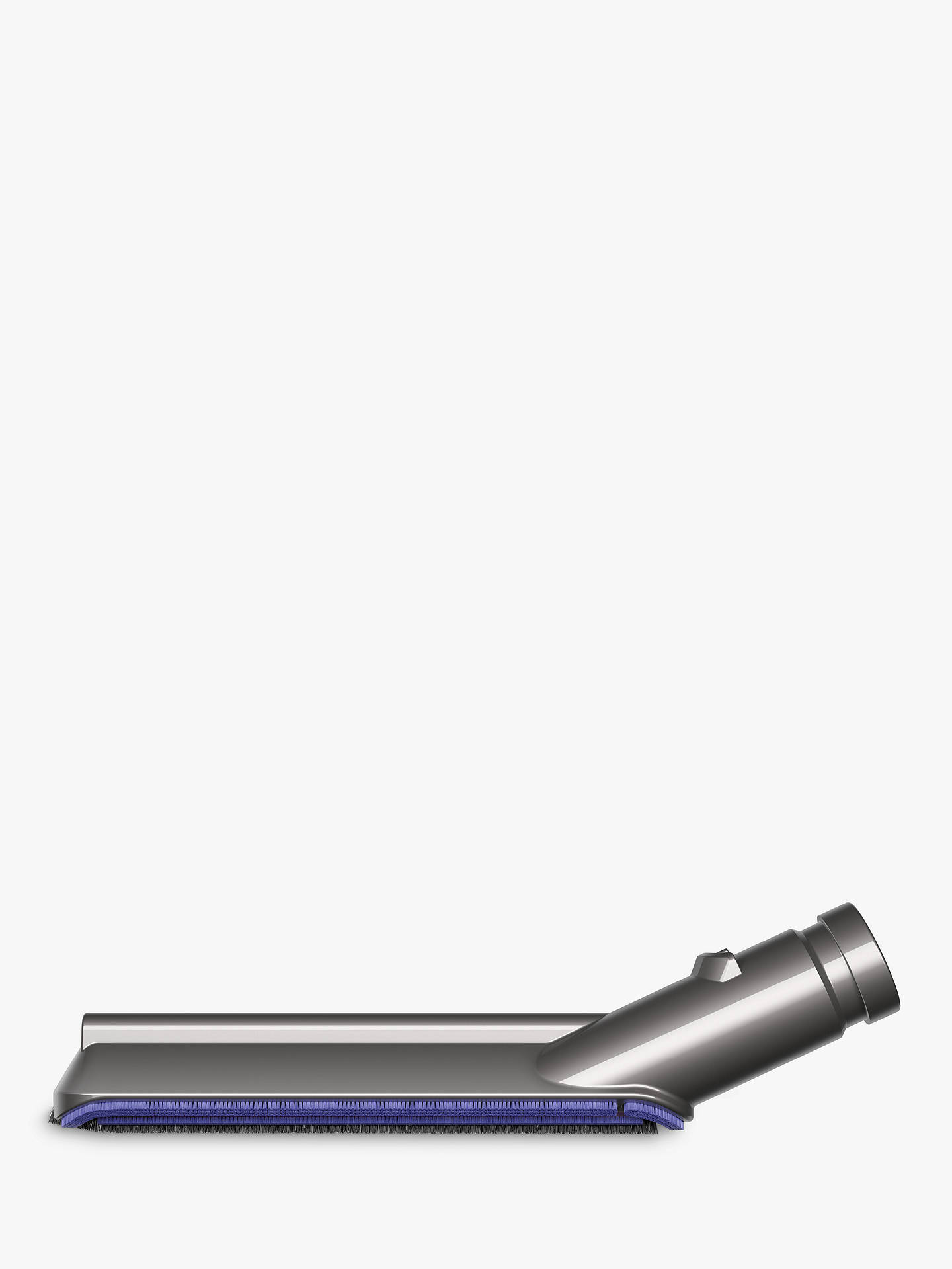 Dyson Carbon Fibre Soft Dusting Vacuum Cleaner Brush