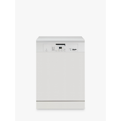 G4203SC Freestanding Dishwasher