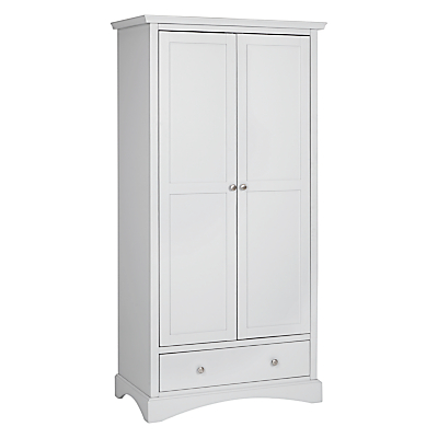 John Lewis Darton 2 Door Wardrobe