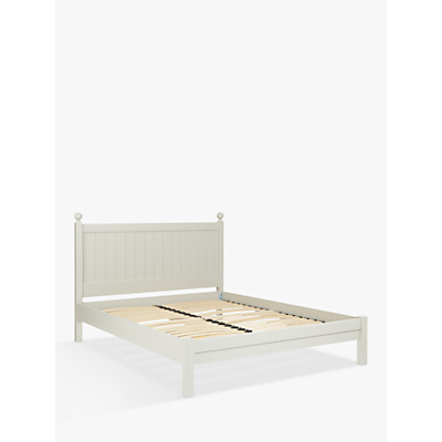 John Lewis St Ives Bed Frame, FSC-Certified (Oak, Birch, Oak Veneer, MDF), Double