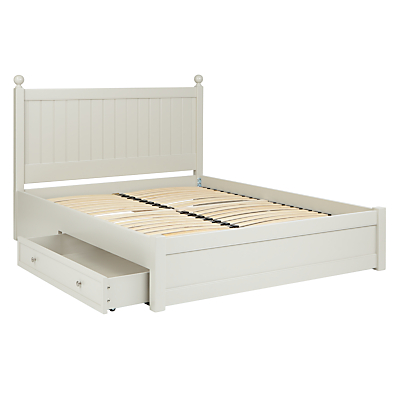 John Lewis St Ives Storage Bed, FSC-Certified (Oak, Birch, Oak Veneer, MDF), Double