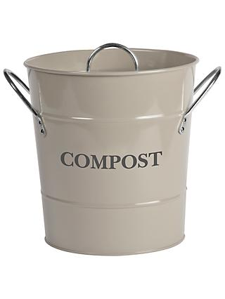 Garden Trading Compost Food Waste Caddy
