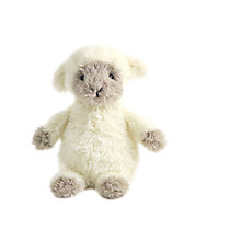 Buy John Lewis Bleating Lamb Plush Toy Online at johnlewis.com