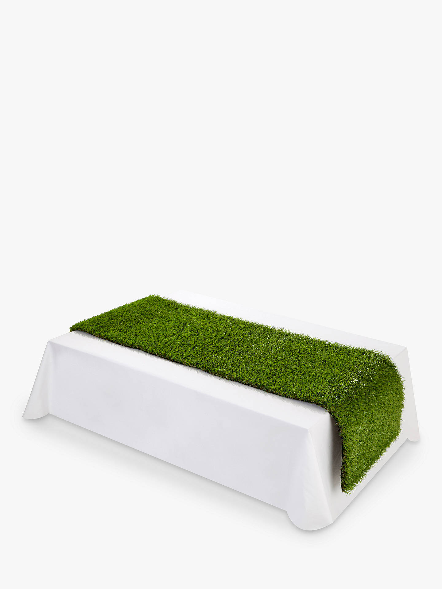 Buy Talking Tables Grass Table Runner Online at johnlewis.com