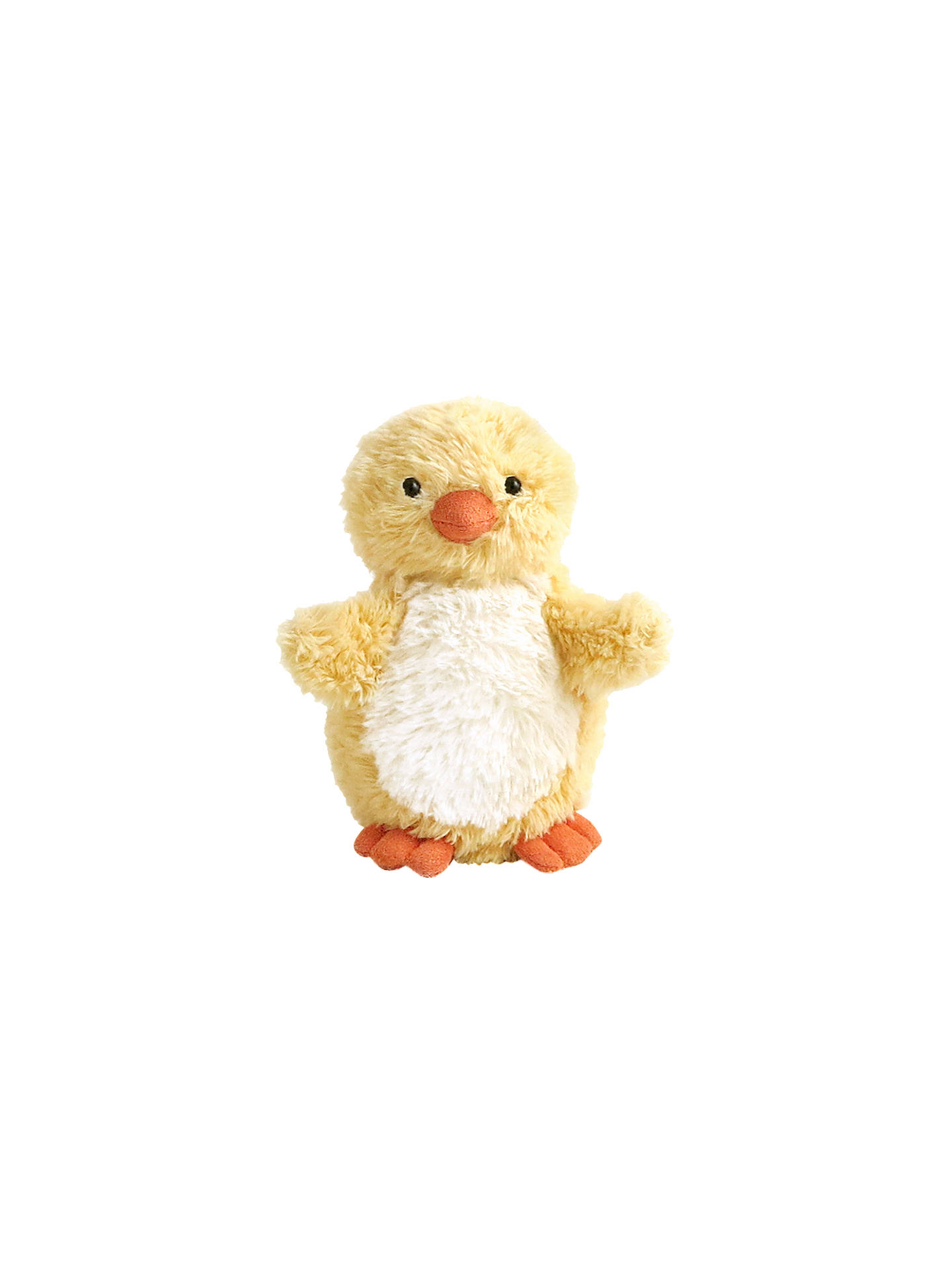 a846fc1df494 Buy Jellycat Chirping Chick Plush Toy Online at johnlewis.com ...