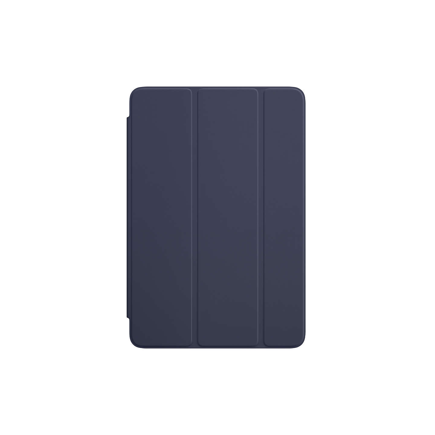BuyApple Smart Cover for iPad mini 4, Navy Online at johnlewis.com