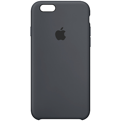 Image of Apple Silicone Case for iPhone 6/6s