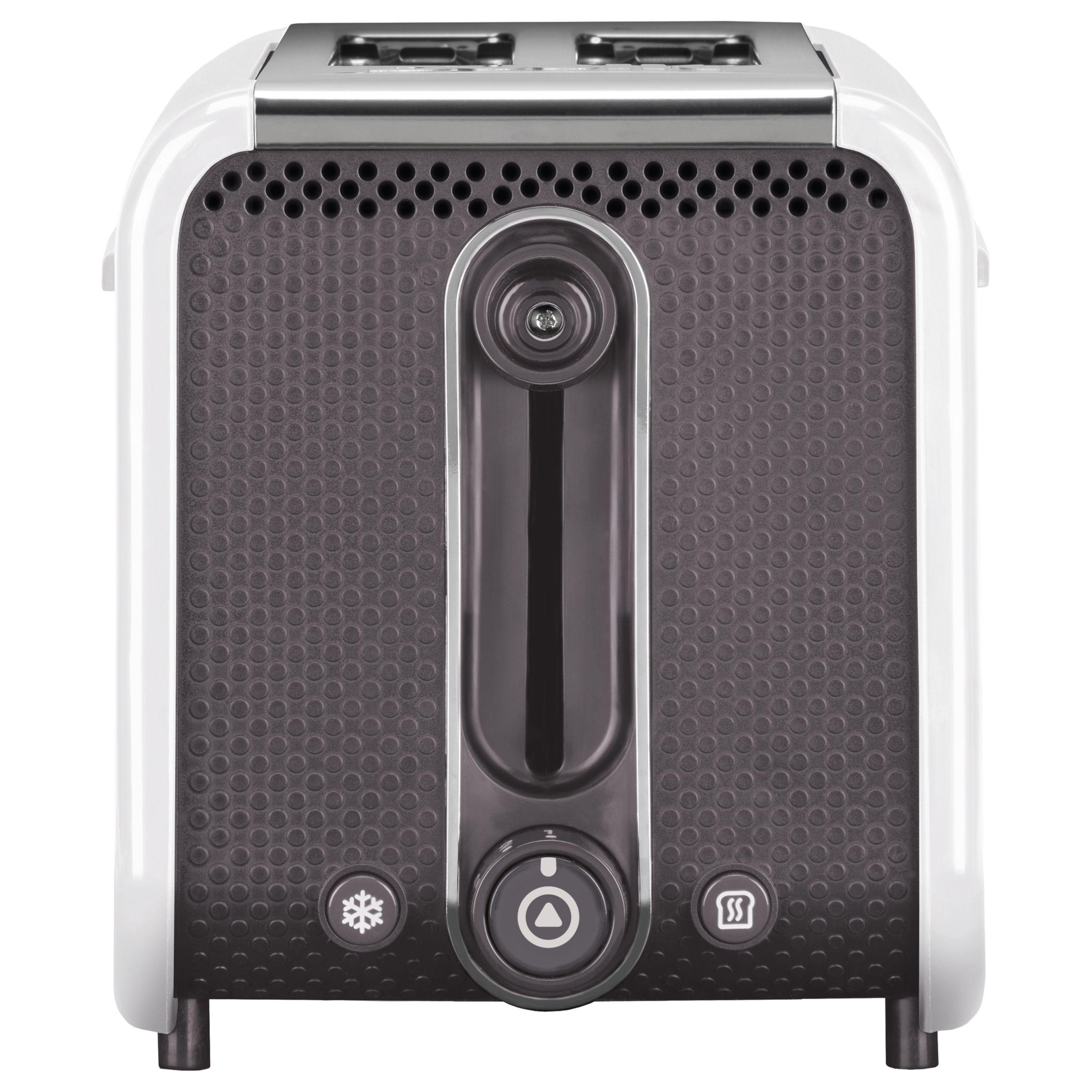 Dualit Dualit Studio 2-Slice Toaster