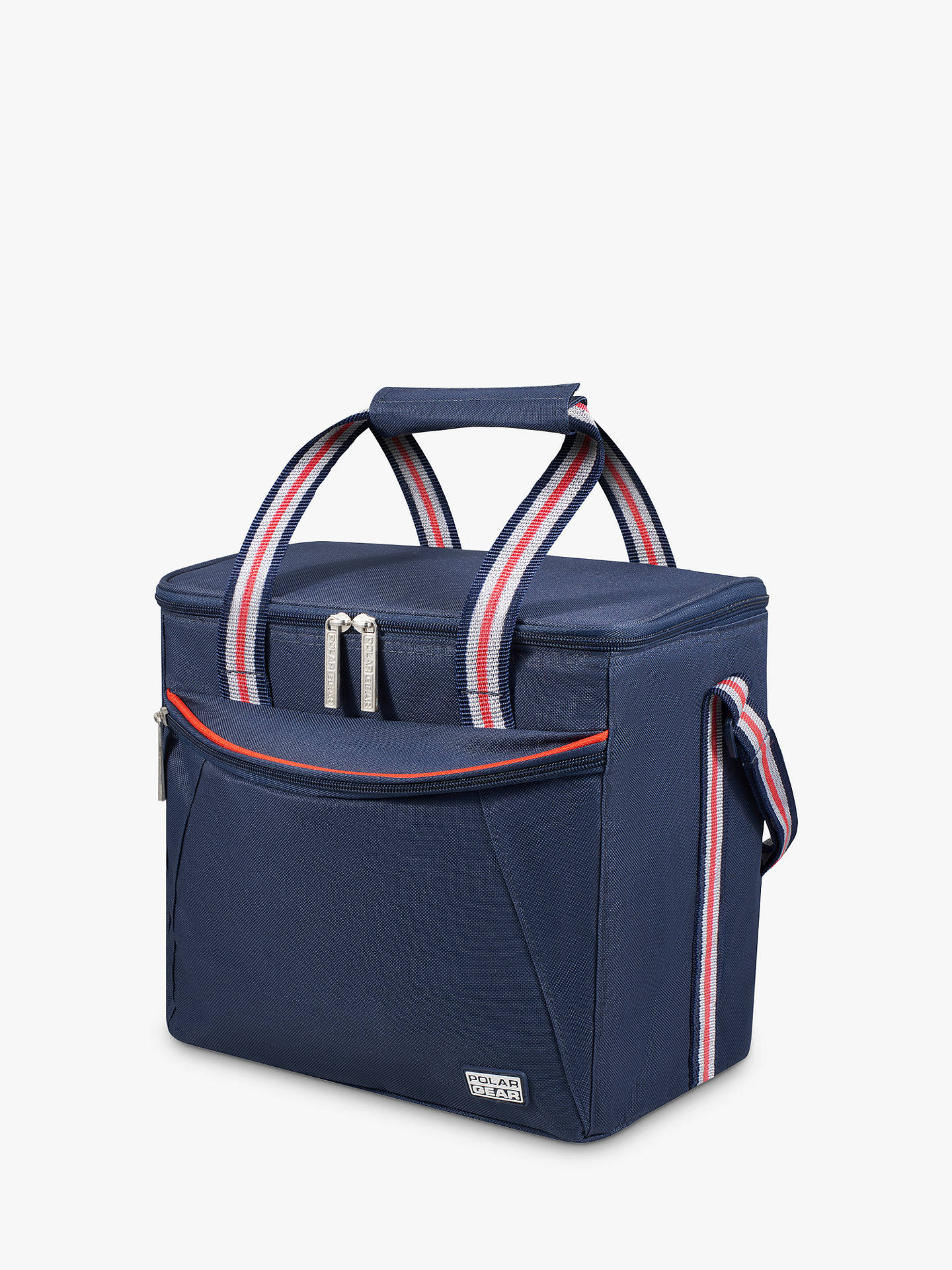 BuyPolar Gear Medium Cooler Bag, 16L Online at johnlewis.com