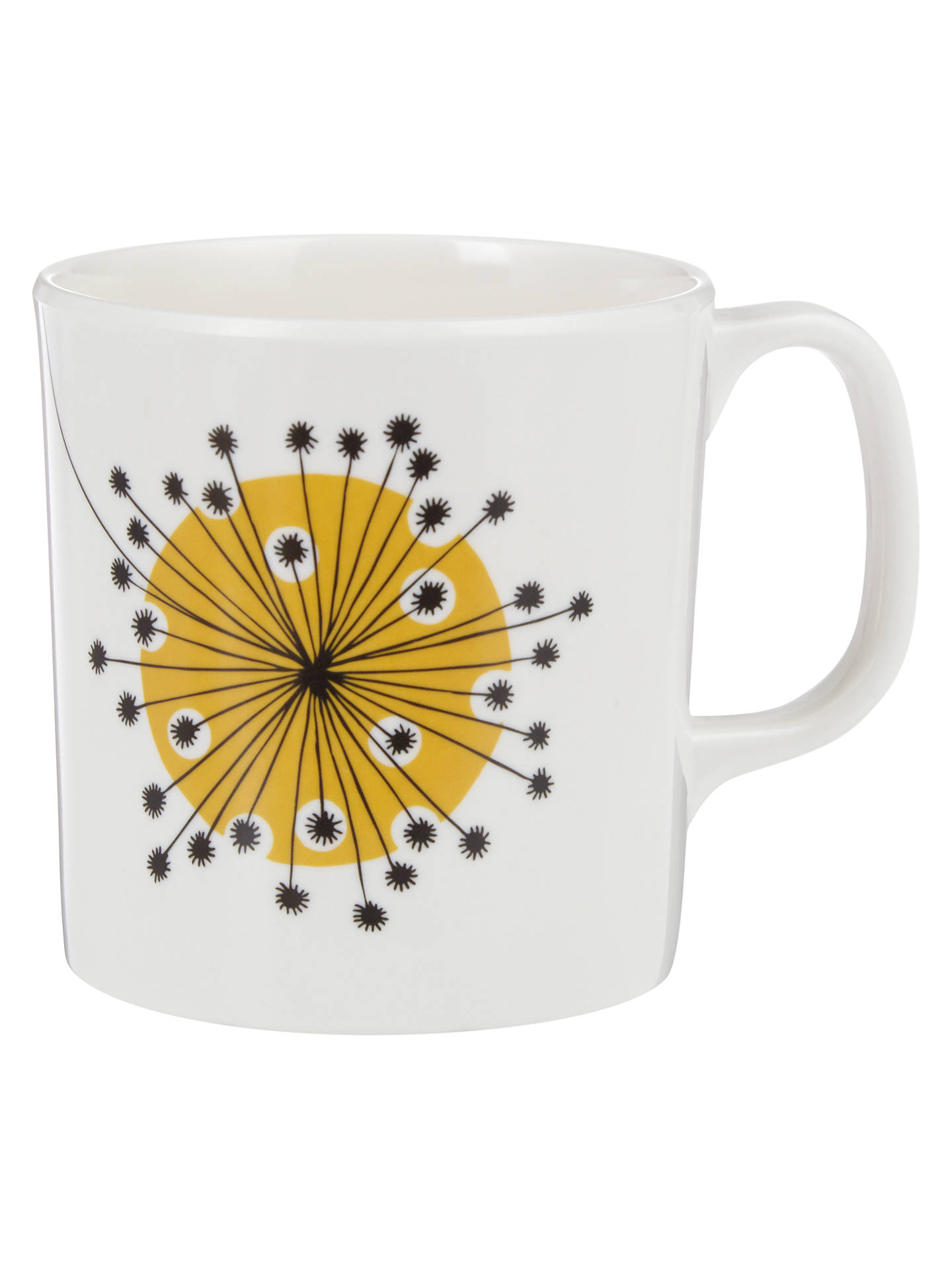 Buy MissPrint Mug, Dandelion Online at johnlewis.com