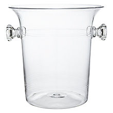 Buy John Lewis Single Champagne Bucket Online at johnlewis.com