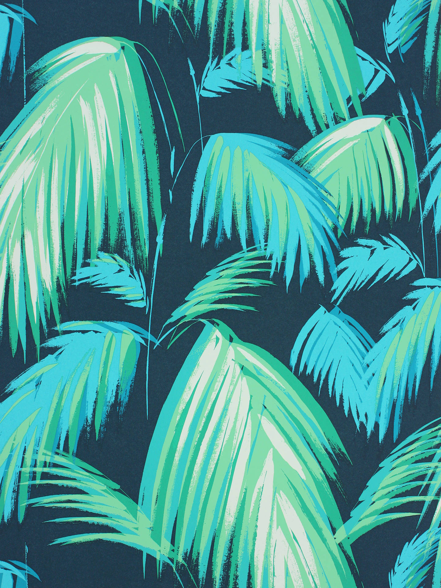 Buy Matthew Williamson Tropicana Wallpaper, W6801-01 Online at johnlewis.com