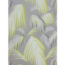 Buy Matthew Williamson Tropicana Wallpaper Online at johnlewis.com