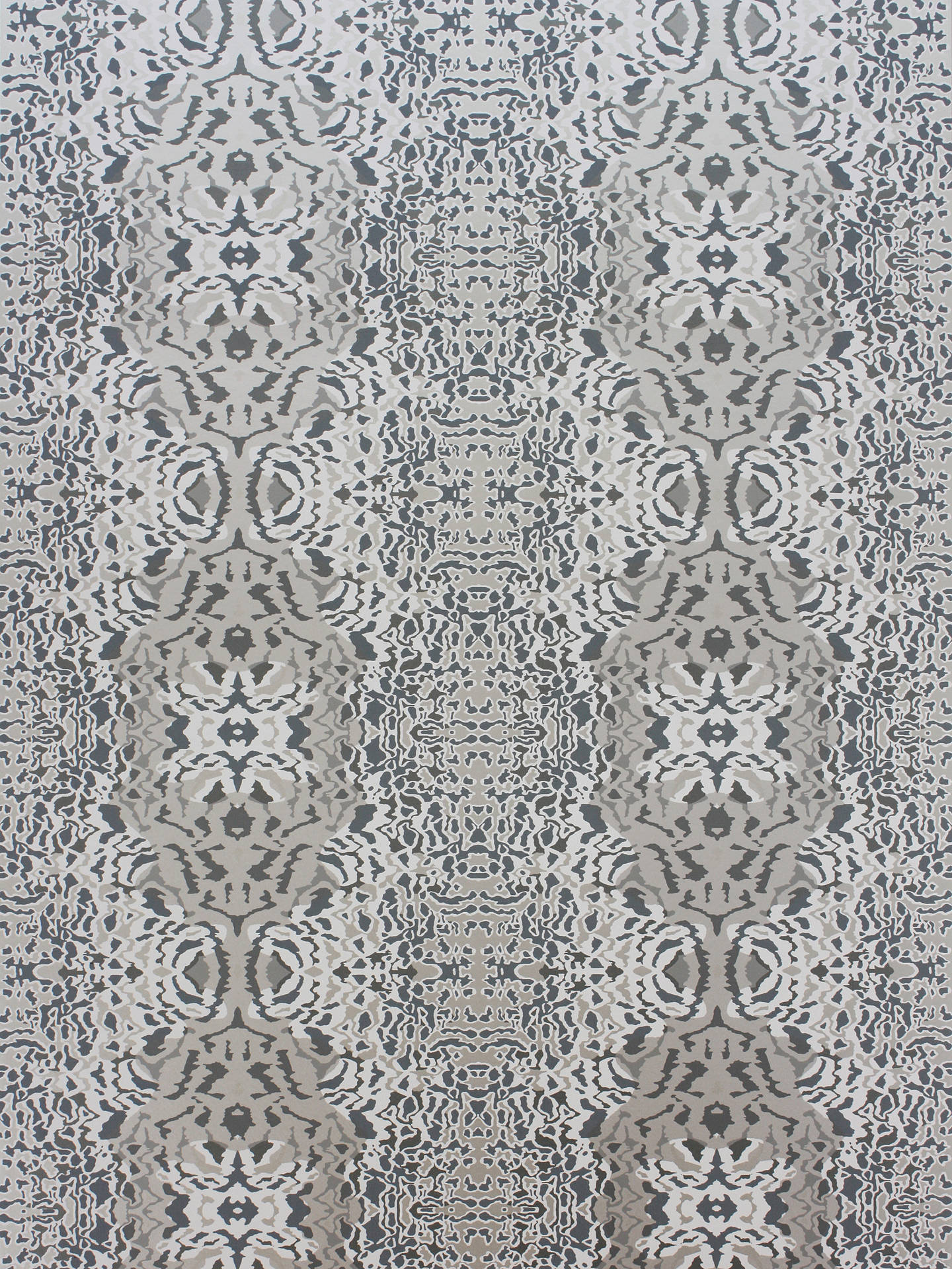 Buy Matthew Williamson Turquino Wallpaper, W6804-01 Online at johnlewis.com