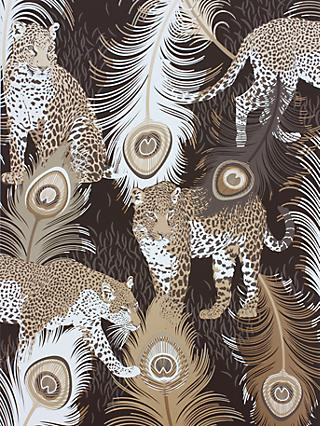Matthew Williamson Leopardo Wallpaper