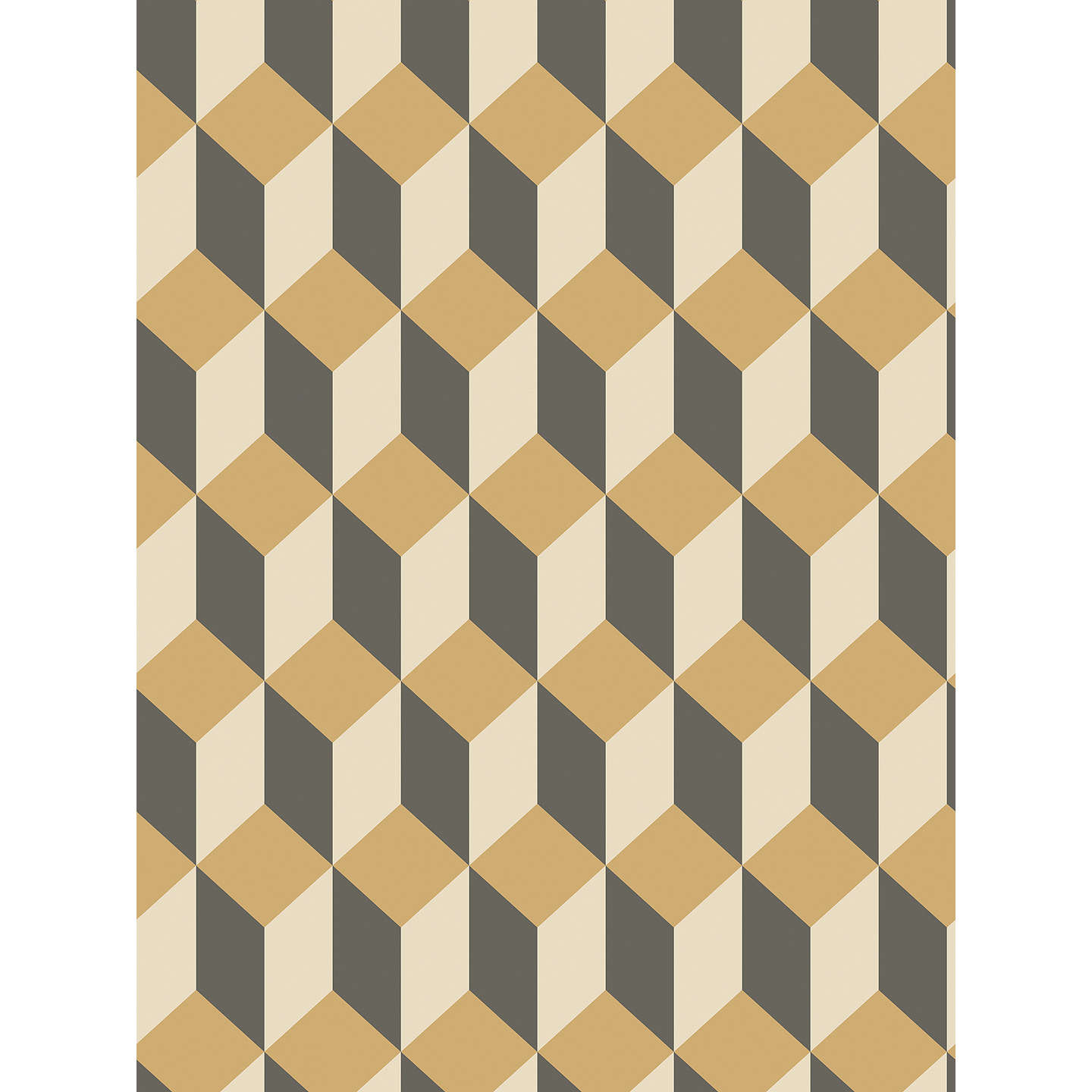 Cole Son Deco Delano Wallpaper At John Lewis