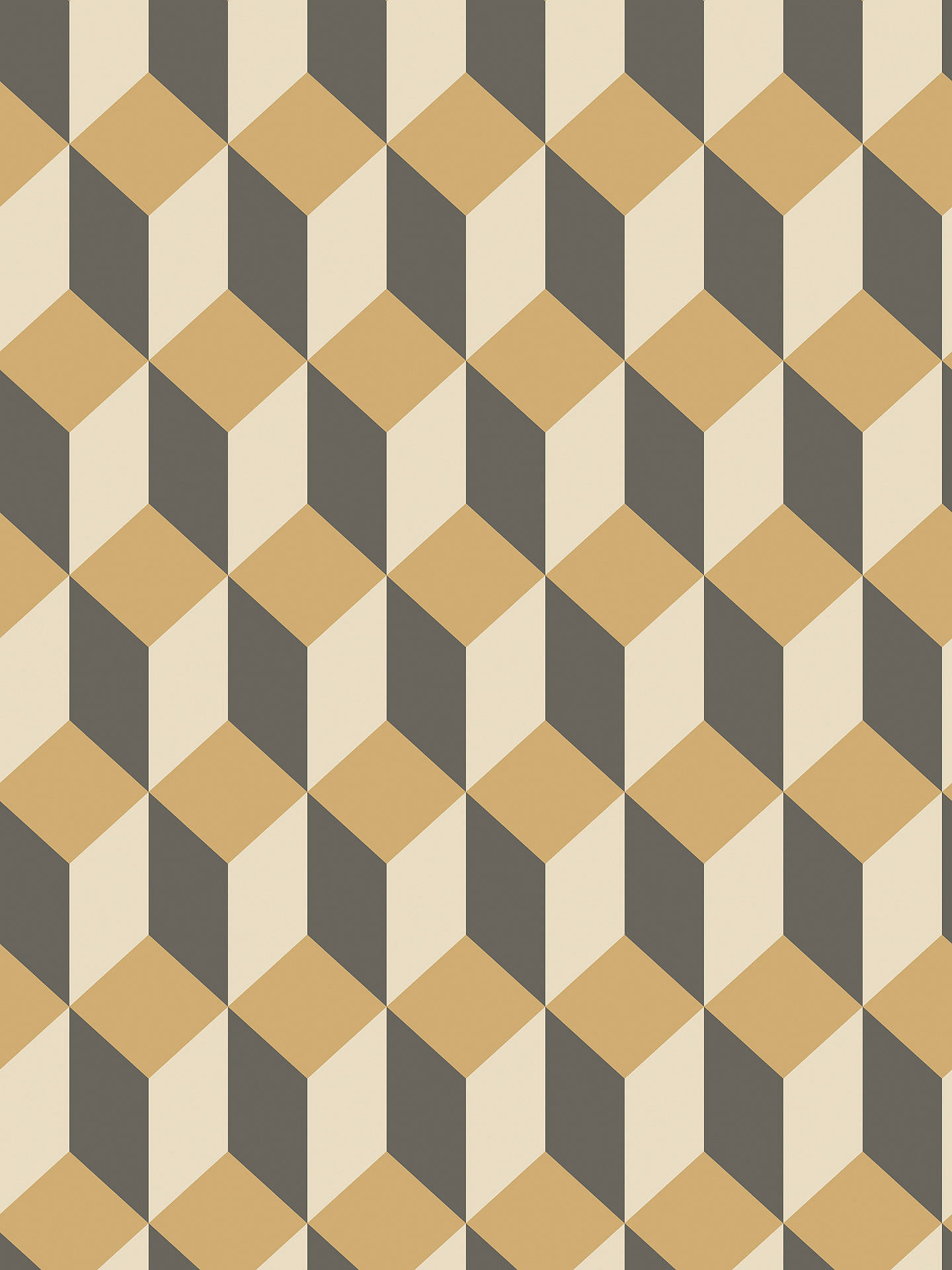 Buy Cole & Son Deco Delano Wallpaper, 105/7030 Online at johnlewis.com