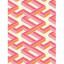 Buy Cole & Son Luxor Wallpaper Online at johnlewis.com