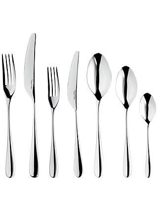 Robert Welch Arden Cutlery Set, 44 Piece