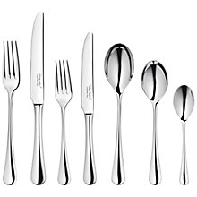 Buy Robert Welch Radford Cutlery Set, 84 Piece Online at johnlewis.com