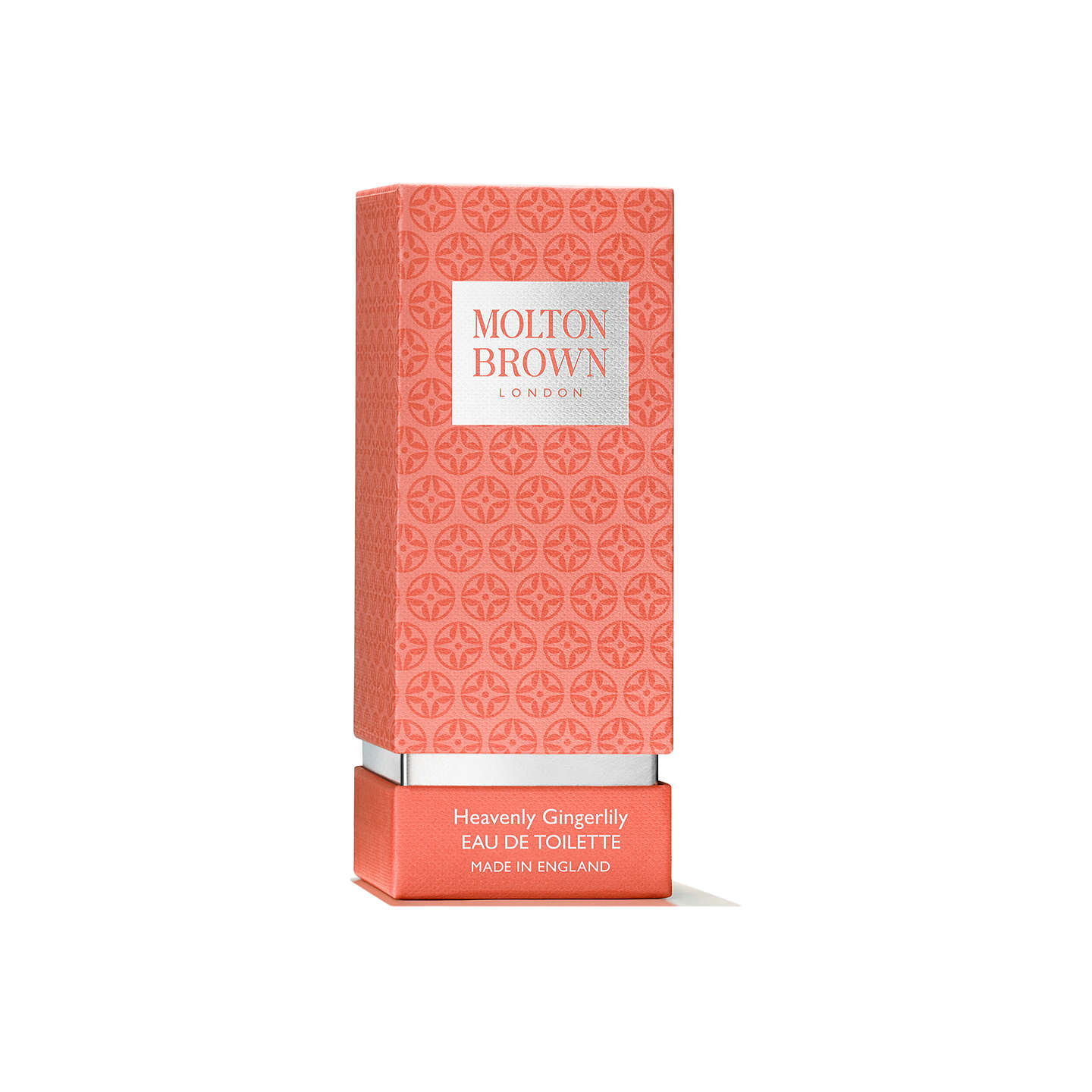 BuyMolton Brown Heavenly Gingerlily Eau de Toilette, 50ml Online at johnlewis.com