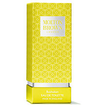Buy Molton Brown Bushukan Eau de Toilette, 50ml Online at johnlewis.com