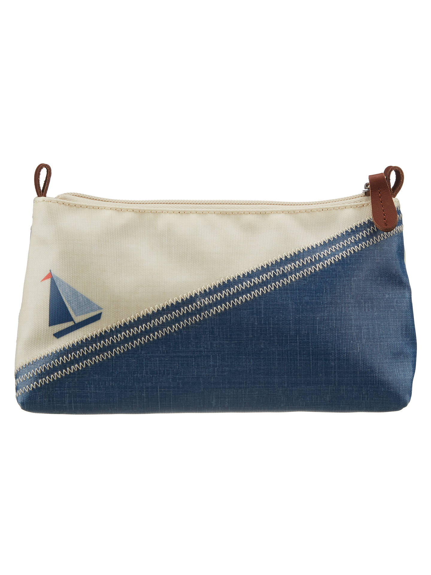 BuyJohn Lewis Coastal Pencil Case, Large Online at johnlewis.com