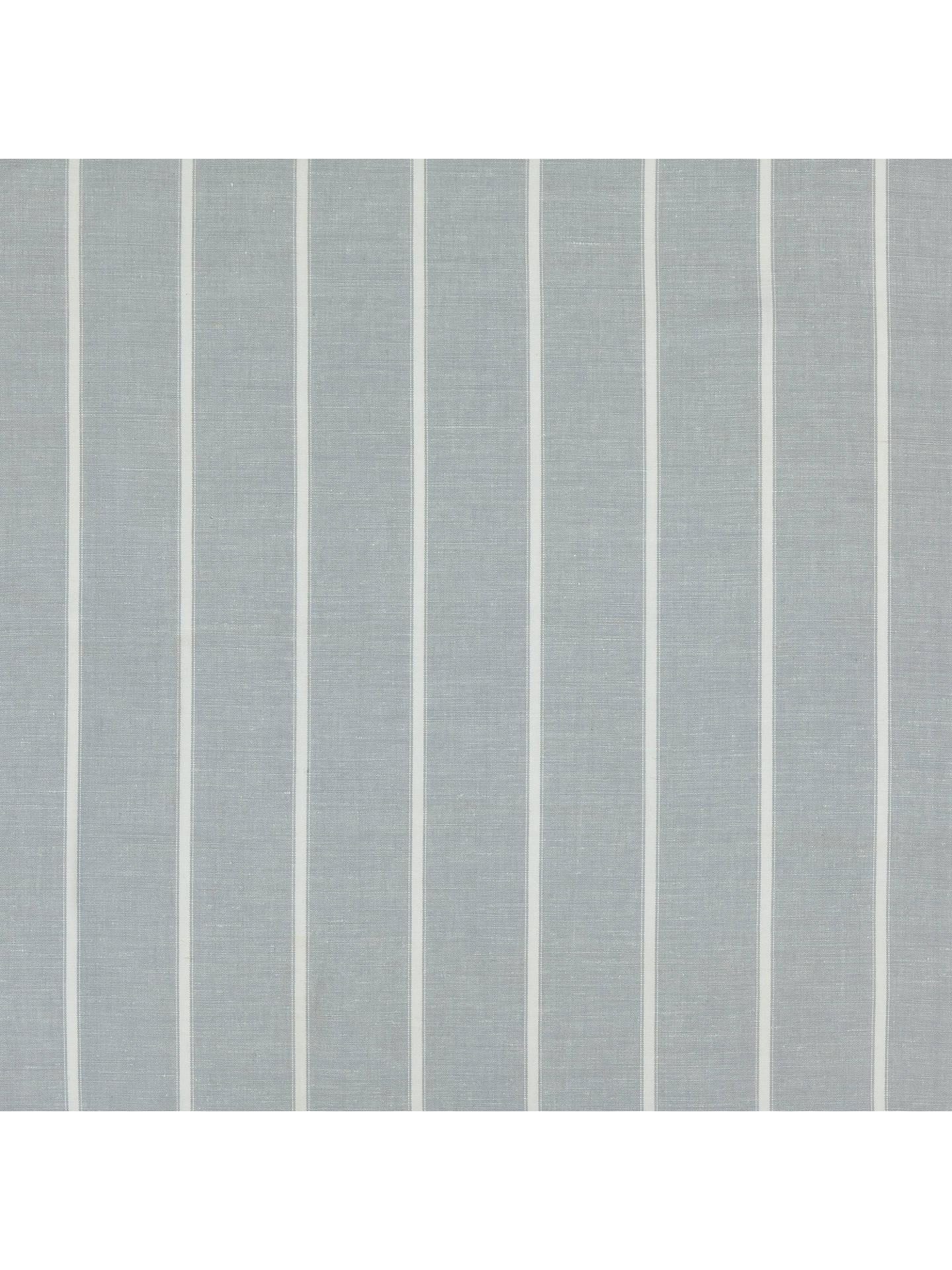 John Lewis Amp Partners Padstow Stripe Furnishing Fabric At