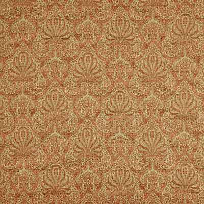 John Lewis & Partners Tripoli Damask Furnishing Fabric, Red